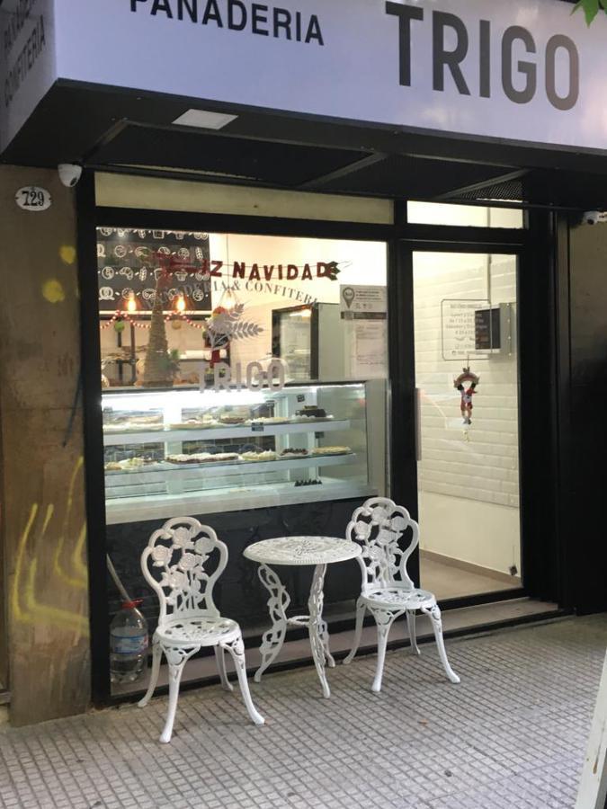 Foto Local en Alquiler en  Las Cañitas,  Palermo  Soldado de la Independencia al 700