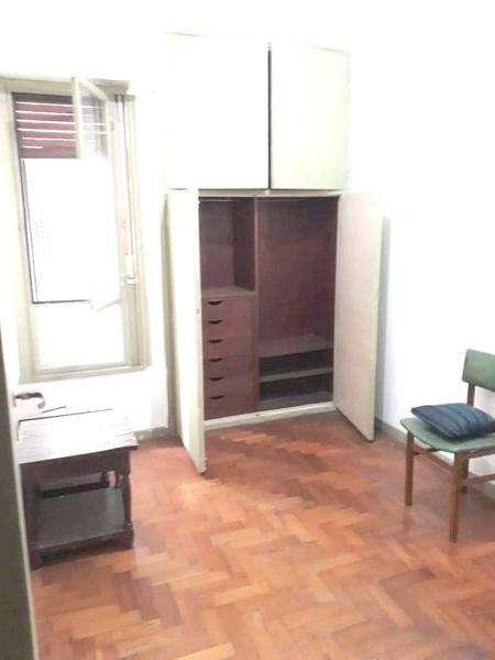 Foto Departamento en Venta en  Belgrano ,  Capital Federal  Cabildo al 200 2do. 2 amb. Sup.: 53m2.  Por m2.: 2.359.
