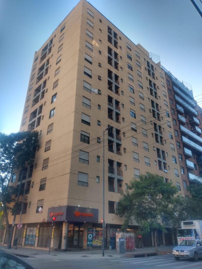 Foto Departamento en Alquiler en  Guemes,  Cordoba  AV.PUEYRREDON al 200