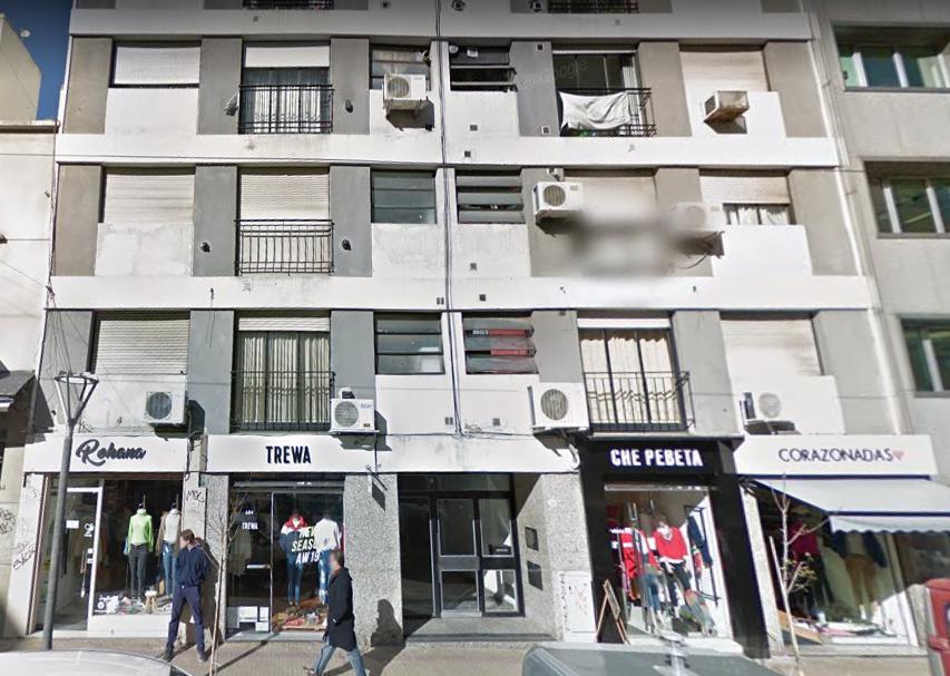 Foto Departamento en Alquiler en  Microcentro,  La Plata  calle 48 prox 9