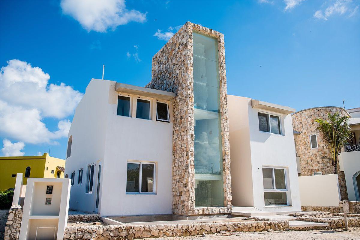 Foto Casa en Venta en  Isla Mujeres ,  Quintana Roo  CASA DE LUJO EN VENTA EN ISLA MUJERES EN RESIDENCIAL LA DIOSA (19)