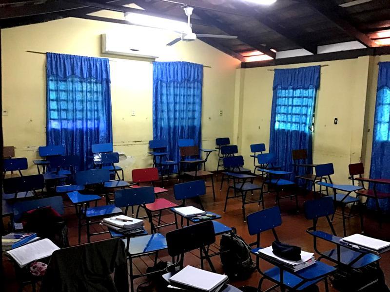 Foto Oficina en Alquiler en  San Lorenzo,  San Lorenzo  Centro de San Lorenzo
