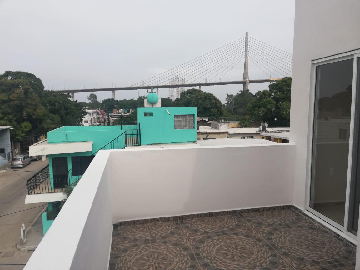 Foto Casa en Venta en  Tamaulipas,  Tampico  Colonia Tamaulipas, Tampico, Tam.