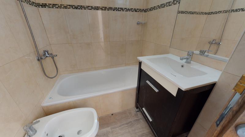 Foto Departamento en Venta | Alquiler en  Villa Crespo ,  Capital Federal  Av. Angel Gallardo al 600