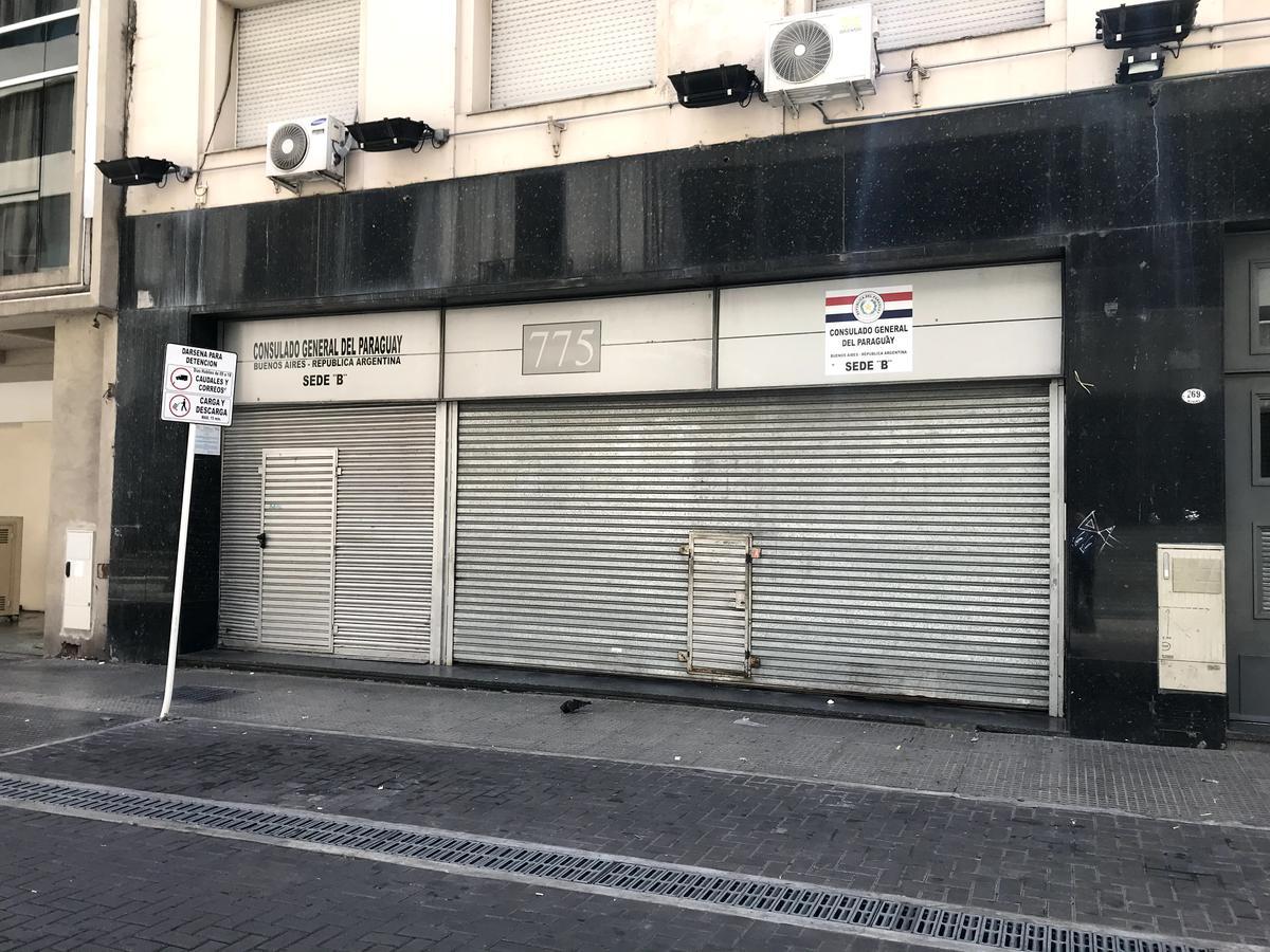 Foto Oficina en Alquiler en  Microcentro,  Centro (Capital Federal)  Moreno al 700