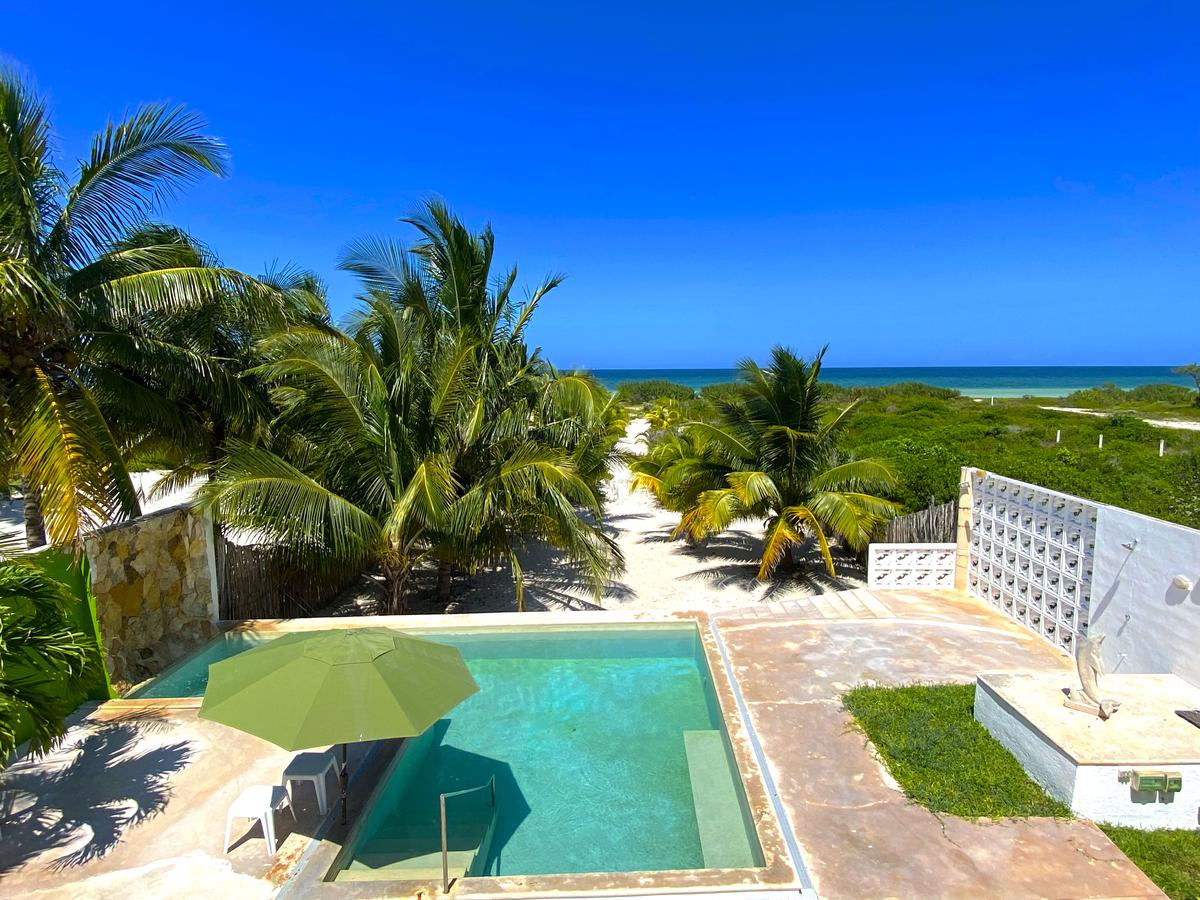 Foto Casa en Venta en  Telchac Puerto ,  Yucatán  Espectacular Casa Telchac Puerto