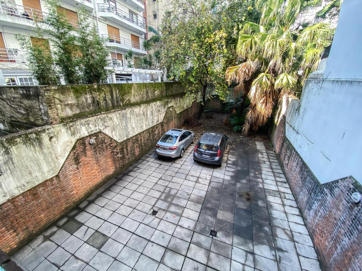 Foto Departamento en Venta | Alquiler en  Palermo ,  Capital Federal  SANTAMARIA DE ORO AL 2900