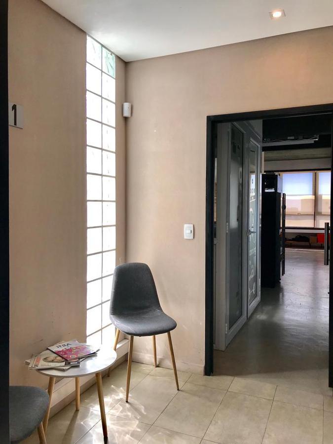 Foto Oficina en Venta en  Nuñez ,  Capital Federal  Av. Cabildo 4769 piso alto