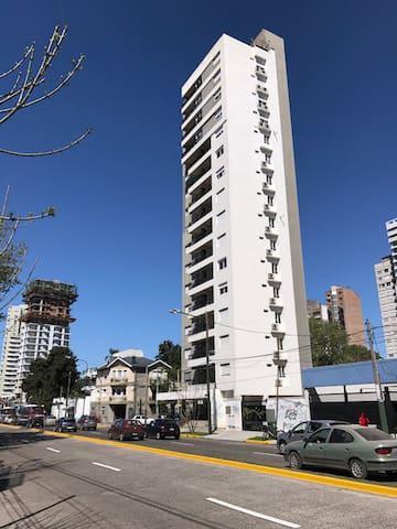 Foto Departamento en Venta en  Lomas de Zamora Este,  Lomas De Zamora  ALTE. BROWN 2499  Esquina Espejo