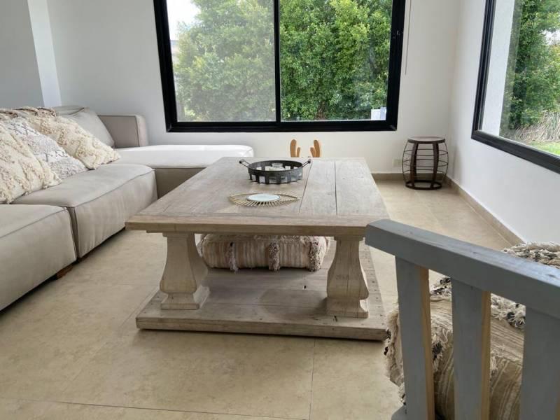 Foto Casa en Alquiler temporario en  San Francisco,  Villanueva  Aristobulo del Valle al 5100