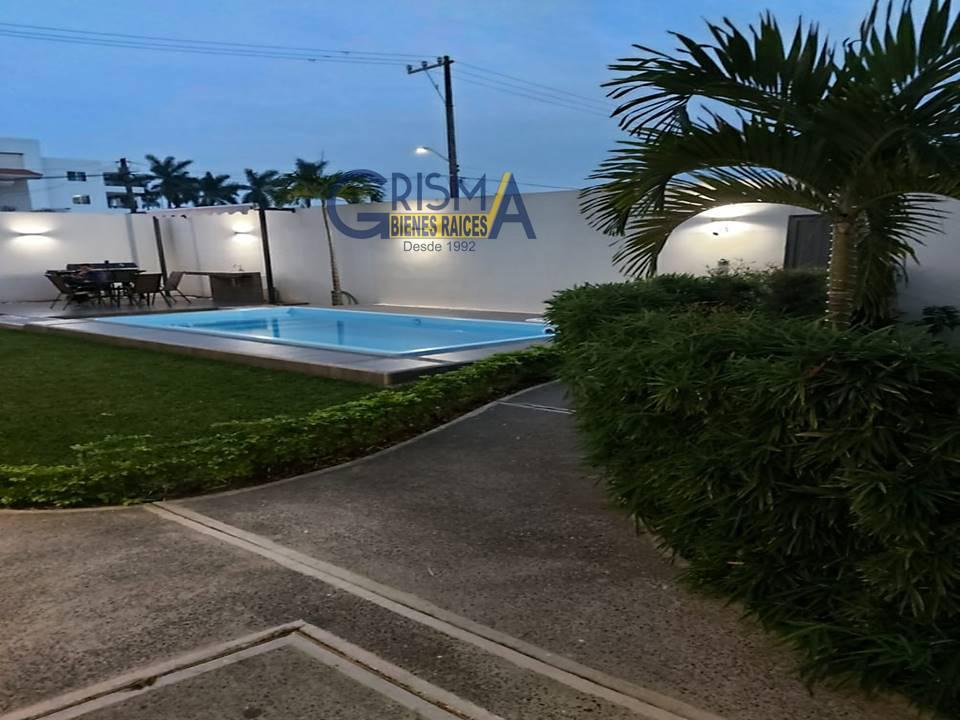 Foto Departamento en Renta en  Jardines de Tuxpan,  Tuxpan  PRECIOSO DEPARTAMENTO CON VISTA AL RÍO EN ZONA RESIDENCIAL