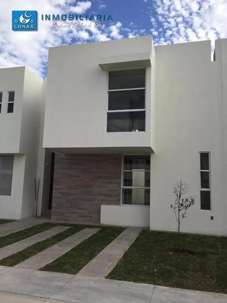 Alquiler de Casa 4 o mas recamaras en San Luis Potosí Villa de Pozos