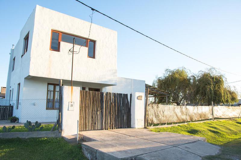 Foto Casa en Venta en  Funes City,  Funes  Funes City - Casa 2 dormitorios