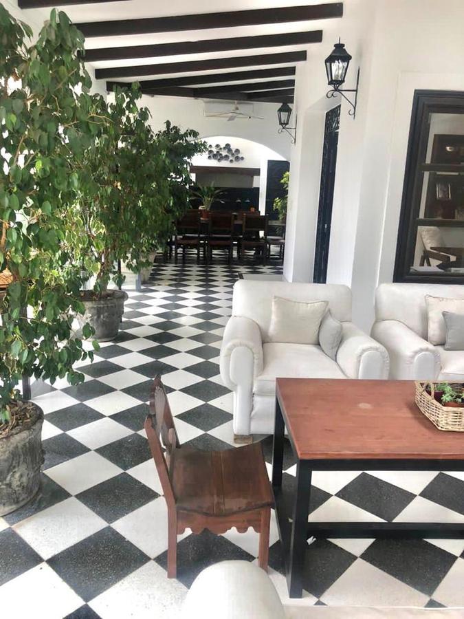 Foto Casa en Alquiler temporario en  Yerba Buena ,  Tucumán  jockey club