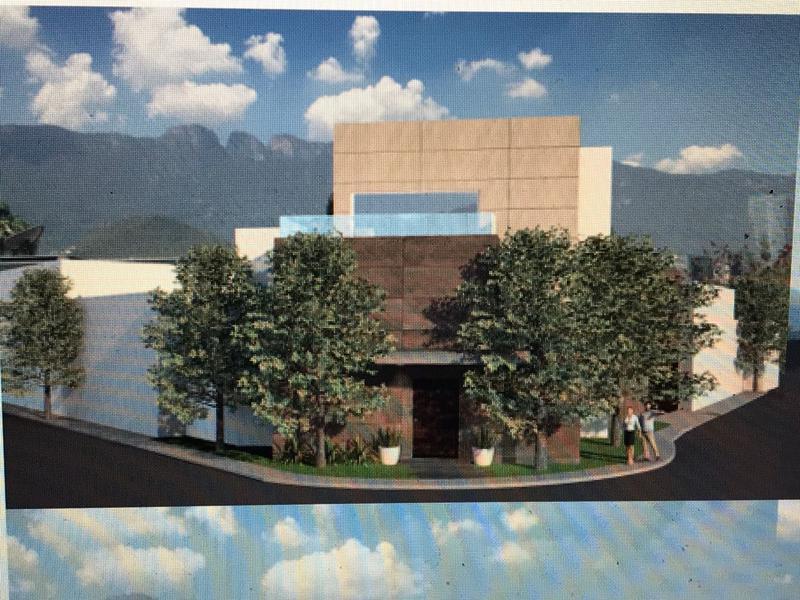 Foto Casa en Venta en  Residencial San Agustin,  San Pedro Garza Garcia  Casa en Venta en Residencial San Agustin-Zona Valle (MVO)