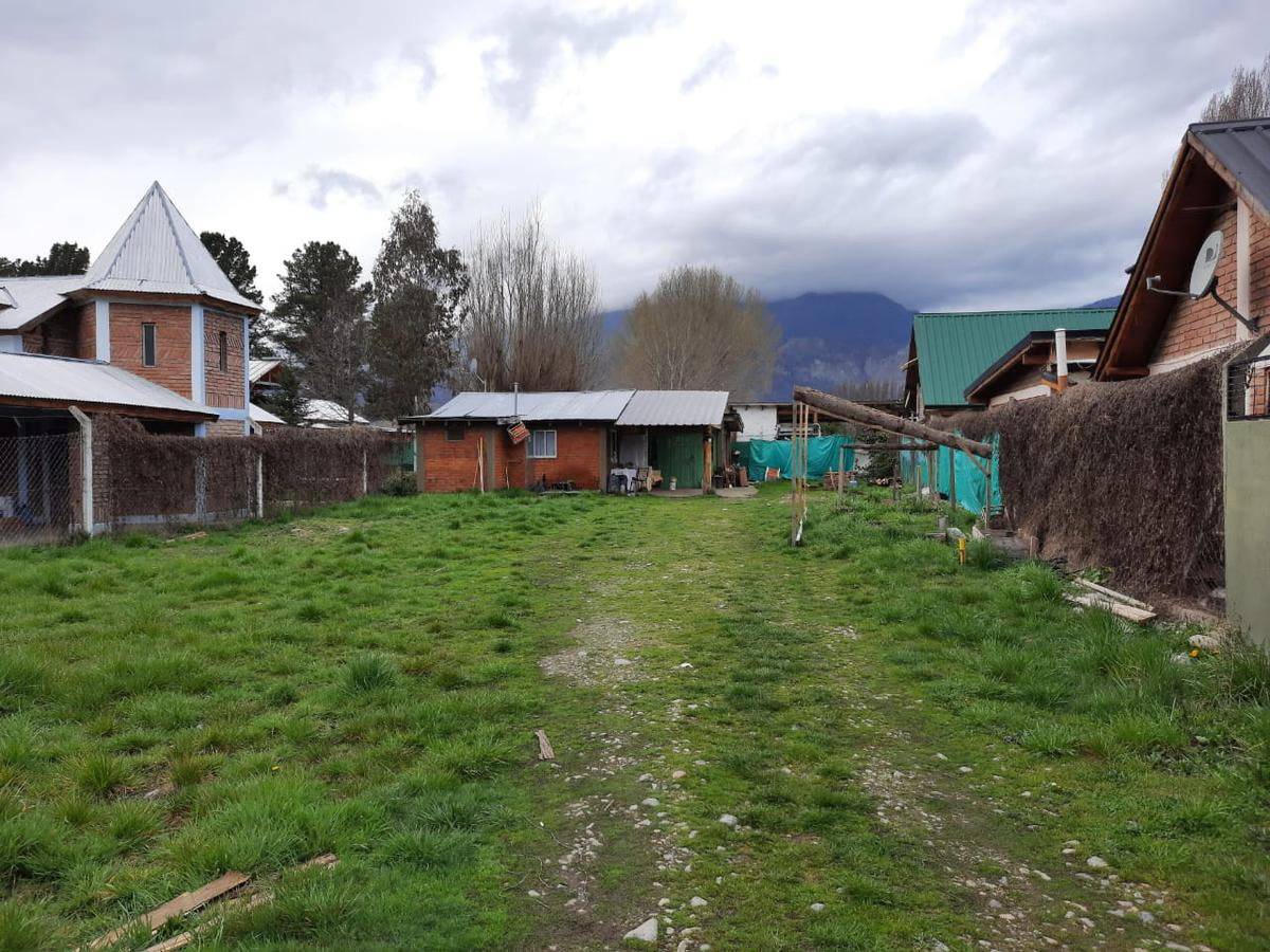 Foto Casa en Venta en  El Hoyo,  Cushamen  RR3615