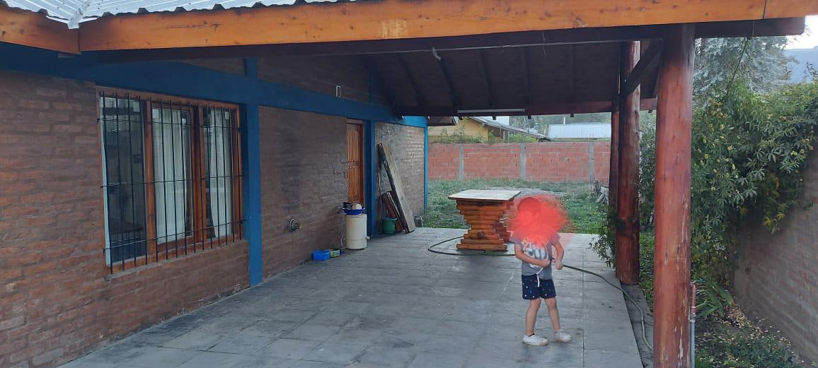 Foto Casa en Alquiler en  Andén,  El Bolson  Barrio Anden