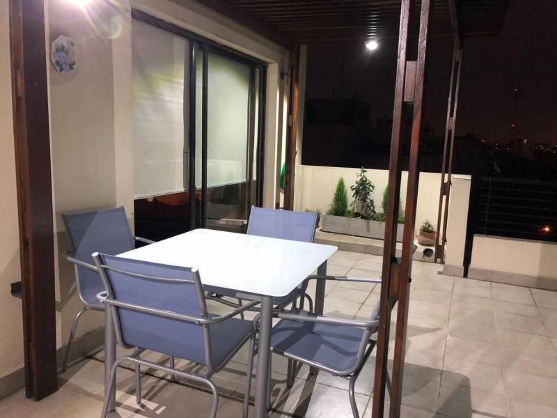 Foto Departamento en Venta en  Botanico,  Palermo  Uriarte 2133 9