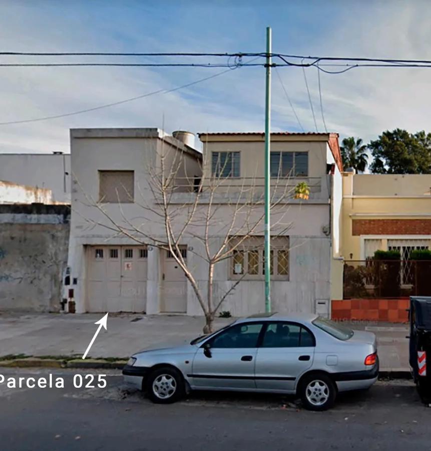Foto Terreno en Venta en  Saavedra ,  Capital Federal  DONADO al 3900