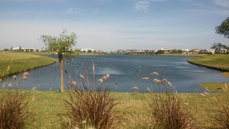 Foto Terreno en Venta en  Virazon,  Nordelta  Av. del Golf al 1000