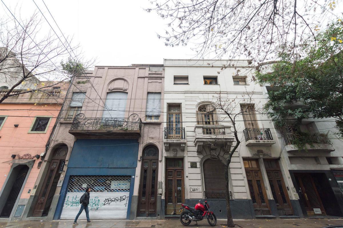 Foto PH en Venta en  Constitución ,  Capital Federal  Salta al 900