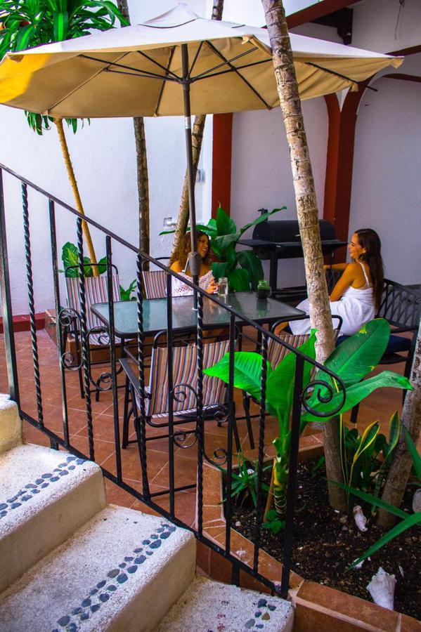 Foto Casa en Venta en  Cozumel Centro,  Cozumel  Casa 4 REC en la isla de Cozumel a 3 min de la playa.
