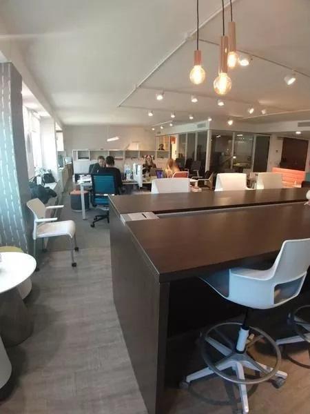 Foto Oficina en Venta en  Nuñez ,  Capital Federal  Av. del Libertador 6343