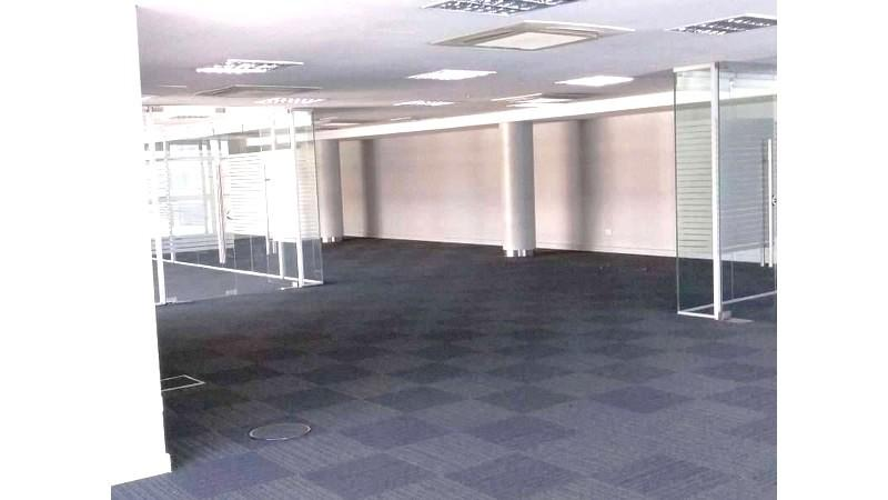 Foto Oficina en Alquiler en  Catalinas,  Centro (Capital Federal)  Av. L. N. Alem 1002, Piso 12°, esq. M. T. de Alvear, Catalinas, CABA