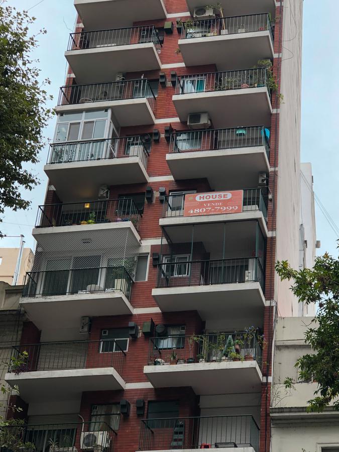 Foto Departamento en Venta en  Recoleta ,  Capital Federal  LAS HERAS 2100 - 6º PISO
