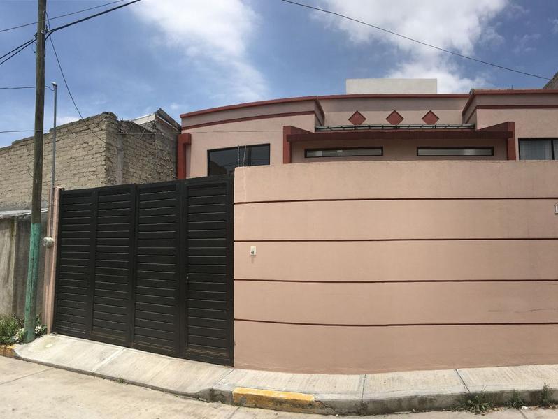 Foto Casa en Renta en  Rancho de Maya,  Toluca  Casa en Renta, Tlaloc, Rancho Maya, Toluca