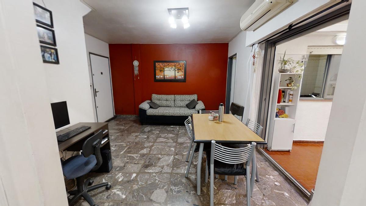 Foto PH en Venta en  Villa del Parque ,  Capital Federal  Condarco 2369