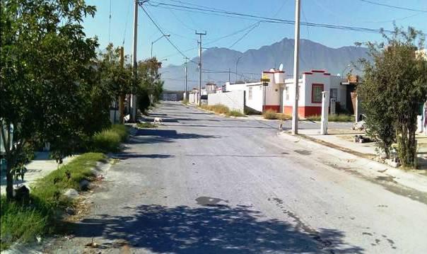Foto Casa en Venta en  García ,  Nuevo León  CASA EN GARCIA