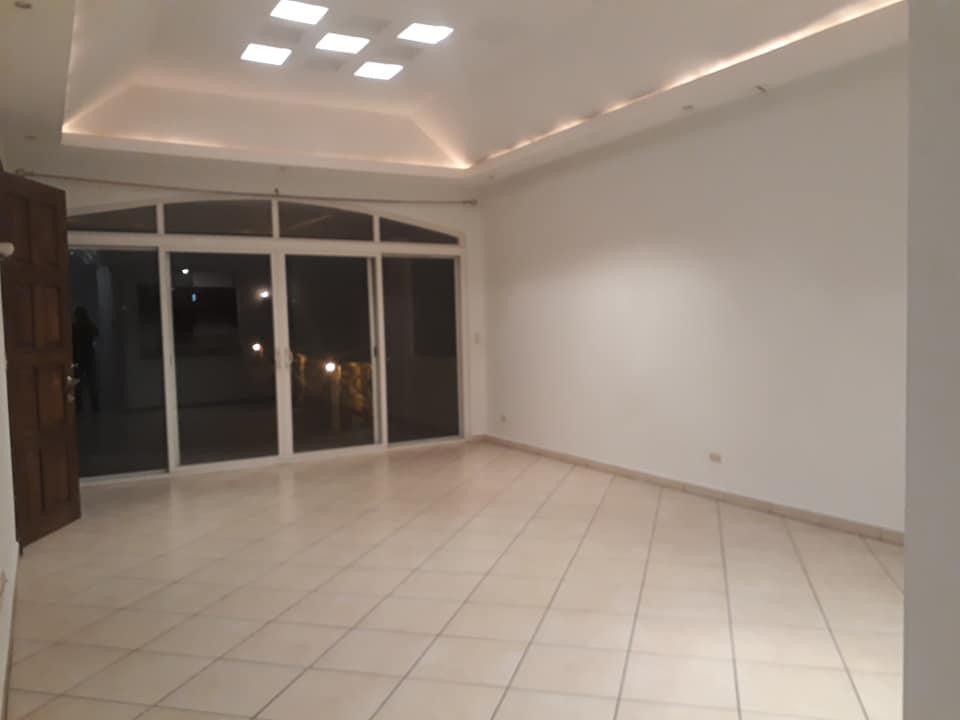 Foto Departamento en Renta en  San Ignacio,  Tegucigalpa  Apartamento en Colonia San Ignacio No.2