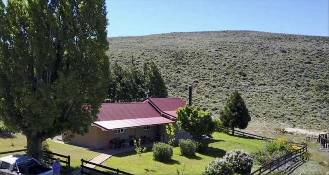 Foto Chacra en Venta en  Bariloche ,  Rio Negro  El Sauzal - Pilcaniyeu