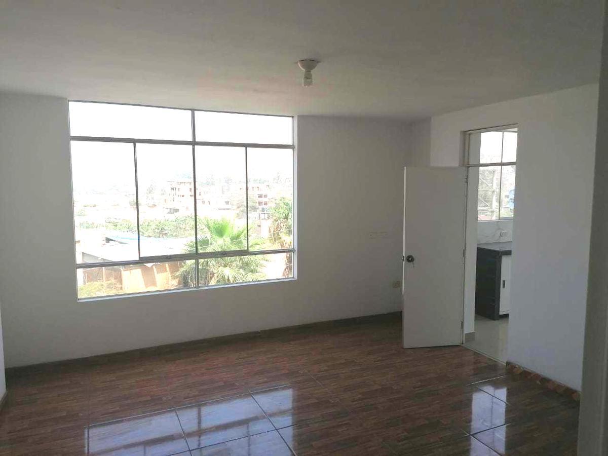 Foto Departamento en Venta en  Chosica (Lurigancho),  Lima  Urb Alameda de Ñaña 3 Mz A Lote 27