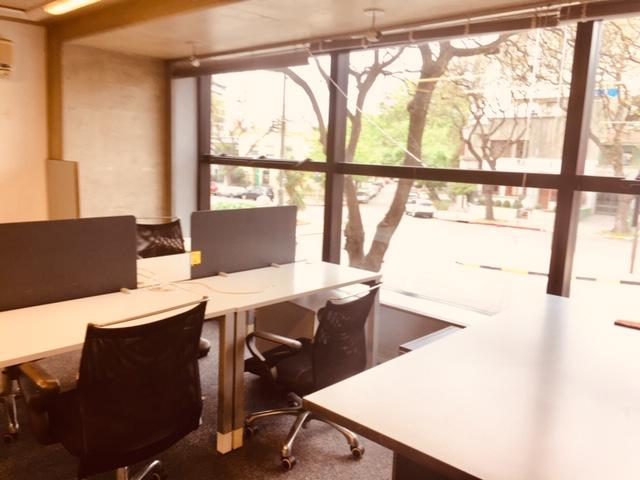 Foto Oficina en Alquiler | Venta en  Punta Carretas ,  Montevideo  Punta Carretas