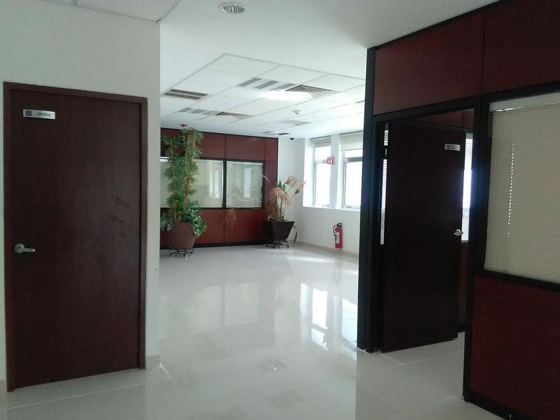 Foto Oficina en Renta en  Fraccionamiento Altabrisa,  Mérida  Oficinas De 672.91 m2 En Altabrisa