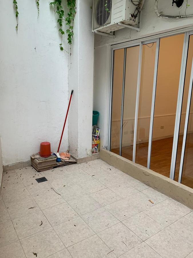Foto Departamento en Alquiler en  Recoleta ,  Capital Federal          Aguero 2200
