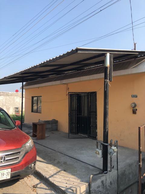 Foto Casa en Venta en  Burócratas Municipales,  Monterrey  Burocratas Municipales