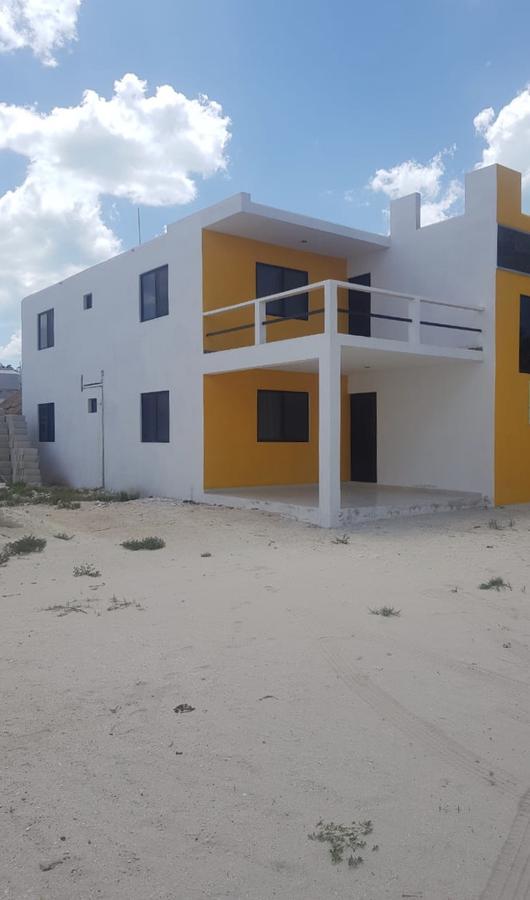 Foto Casa en Venta en  Chicxulub Pueblo ,  Yucatán  Bella casa cerca del mar Chicxulub  Puerto