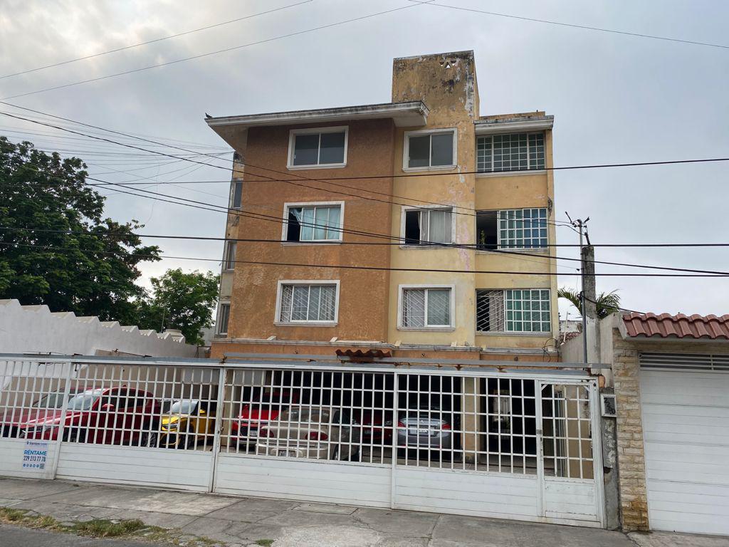 Foto Departamento en Renta en  Ignacio de la Llave ,  Veracruz  Departamento en Renta, Col. Centro, Veracruz