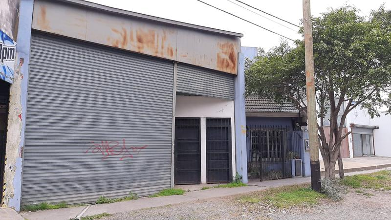 Foto Depósito en Alquiler en  Ituzaingó,  Ituzaingó  Av. Peron al 7900