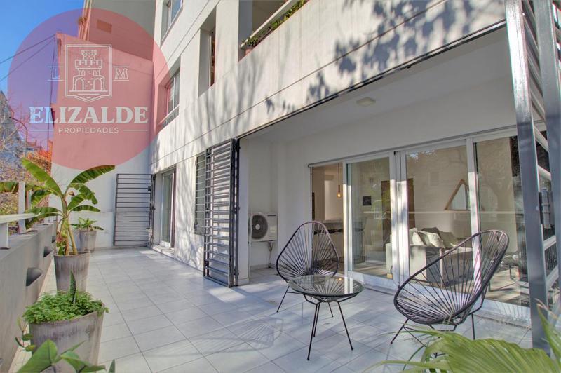 Foto Departamento en Venta en  Palermo Hollywood,  Palermo  Soler 6093