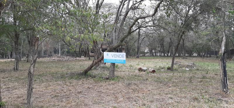 Foto Terreno en Venta en  Mariano Roque Alonso ,  Central  Barrio Cerrado Surubi'i