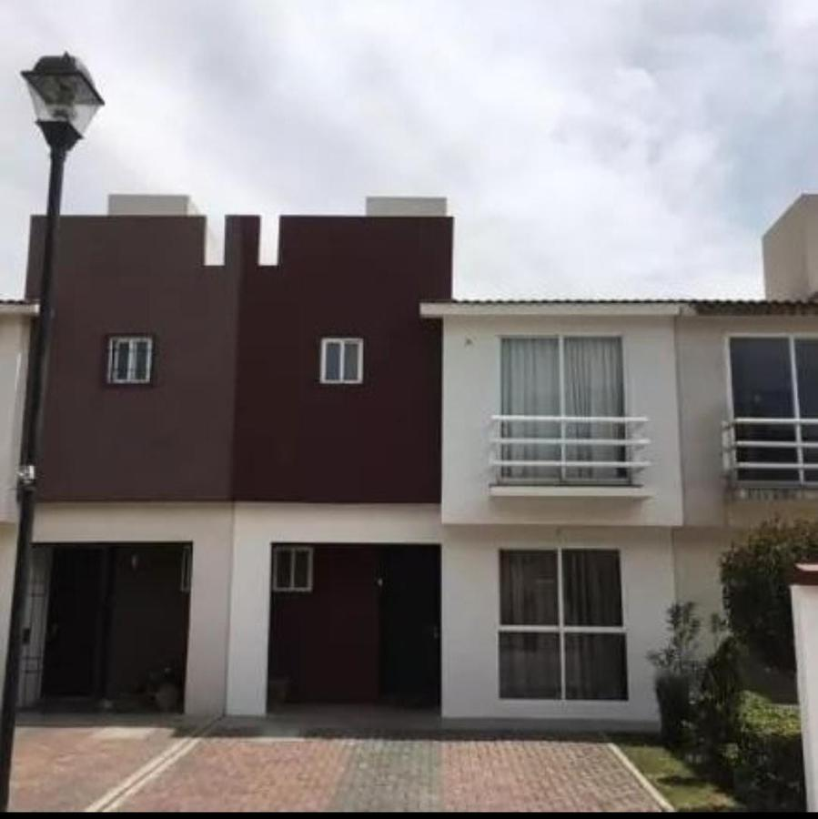 Foto Casa en Renta en  San Blas Otzacatipan,  Toluca  CASA 31