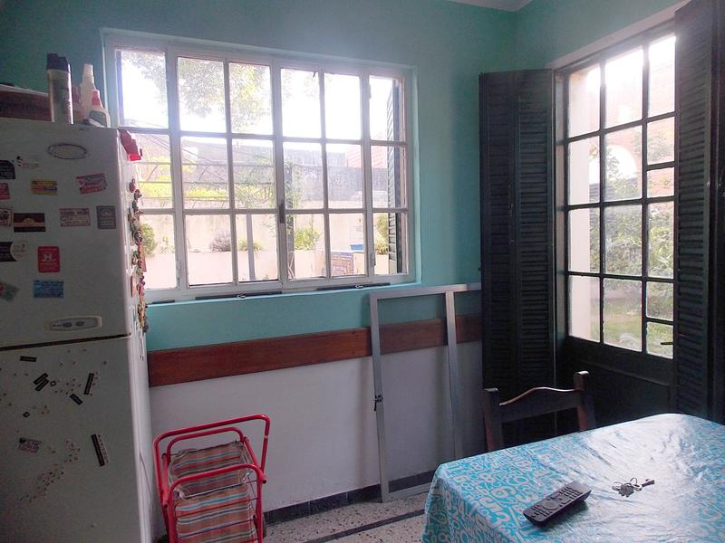 Foto Casa en Venta en  Barracas ,  Capital Federal  San Antonio y Lujan