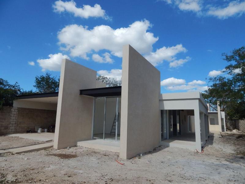 Foto Casa en Venta en  Pueblo Temozon Norte,  Mérida  Temozón cerca cabo norte