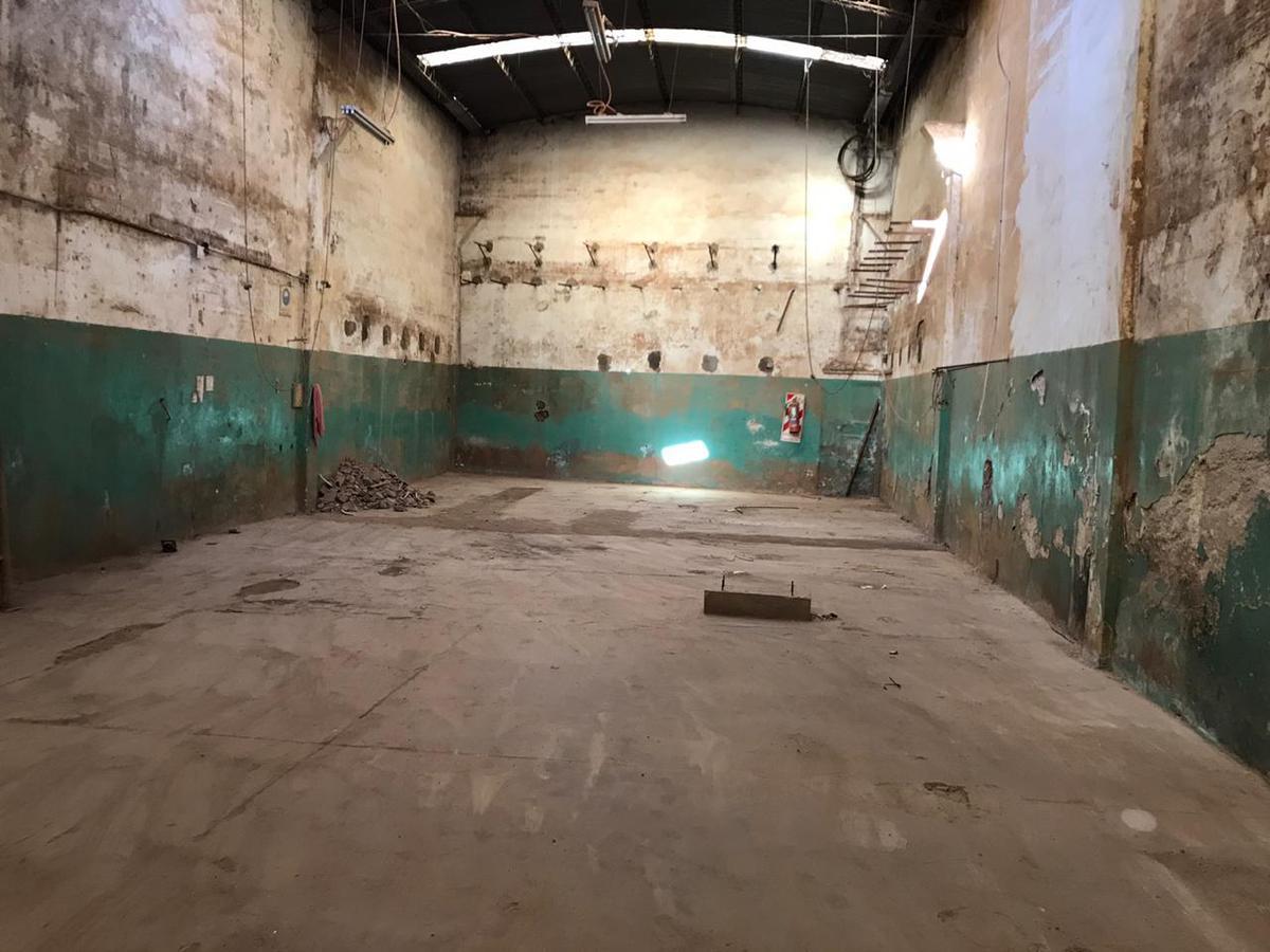 Foto Depósito en Alquiler en  Palermo ,  Capital Federal  uriarte al 1200