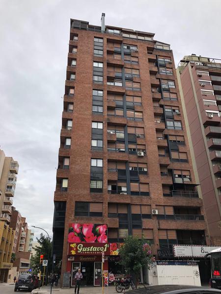 Foto Departamento en Alquiler en  Centro,  Cordoba  Simon Bolivar al 397 esquina Bv. San Juan! Apto Oficina!