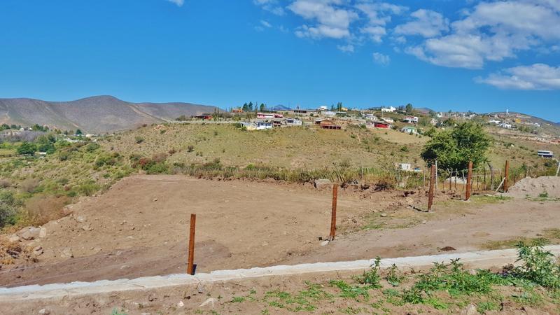 Foto Terreno en Venta en  Tafi Del Valle ,  Tucumán   Superficie: 1360 m2  Espectacular vista EL CHURQUI Cerca de la Villa